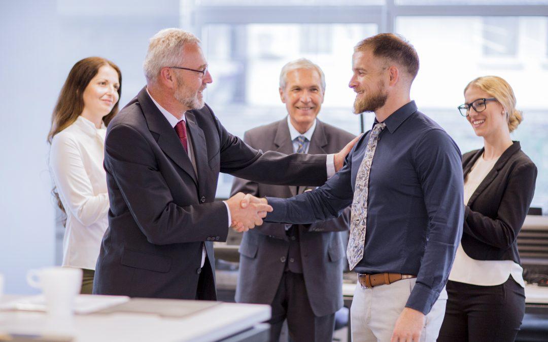 ¿Es importante la gestión emocional de un CEO?